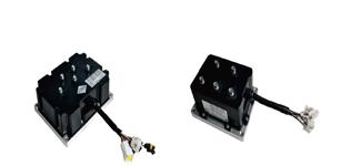 合康HID340系列EV驱动控制器