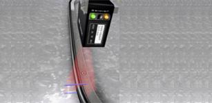 堡盟PosCon HM光切传感器 创新型物体高度测量