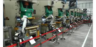 机械制造中数控技术应用之分析