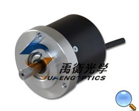 长春禹衡ZKT-63系列增量式光栅编码器