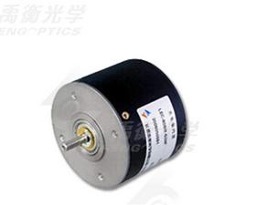 长春禹衡A-LEC系列增量式光栅编码器
