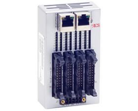 ACS  IOMnt EtherCAT 数字量I/O模块