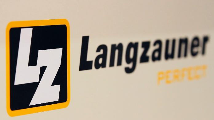 贝加莱自动化应用 - Langzauner