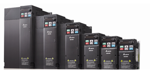 台达精巧标准型矢量变频器MS300系列隆重上市