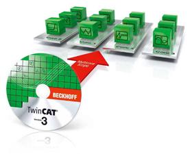 倍福 TwinCAT Scope:通过多核技术提高性能