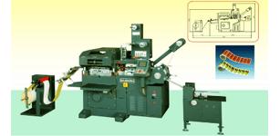 永宏PLC应用于斜背式印刷机