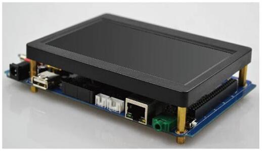 TI最强AM335X系列3358_B系列Cortex-A8嵌入式工控板纯工业级配置