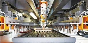 2016成中国海外并购年 机械制造行业排第三