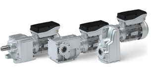 Lenze g500系列新一代减速机实现在华组装
