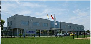 基于装封箱机应用的Lenze解决方案