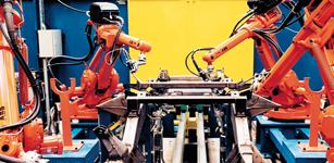 中国电子制造业的智能化发展之路
