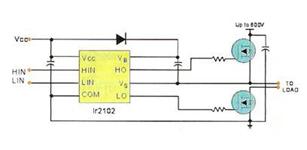 基于单片机的直流无刷伺服电机运动控制系统设计