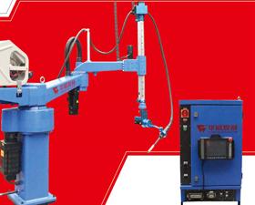 HWR华威自动焊接机器人