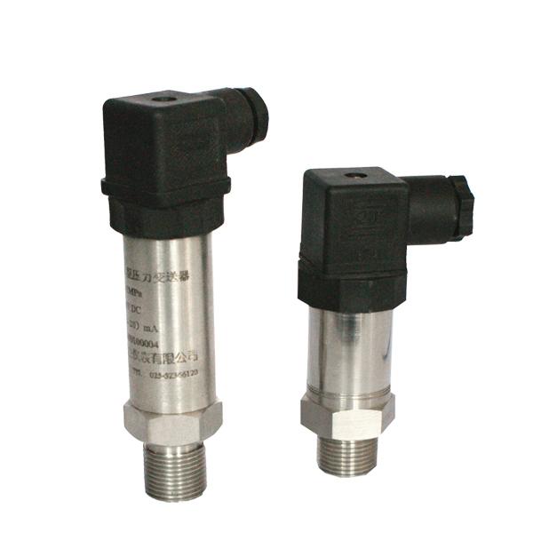 mt2000a压力变送器采用德国原装硅晶体,通过金属低温焊接进行隔离