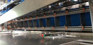 """让误检测的烦恼""""归零""""——堡盟O300光电传感器在传送带上物品检测中的应用"""