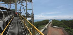 倍福XFC极速控制技术在工业及采矿业输送带监测系统中的应用