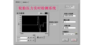 单片机在轮胎压力监测系统中的应用