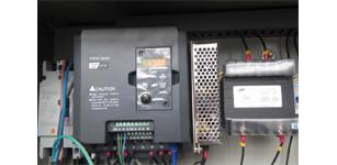 永宏PLC应用于点数机流水线