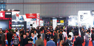 2016中国工博会:工业制造业的饕餮盛宴