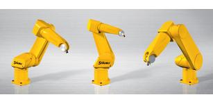 工业机器人轨迹跟踪控制研究综述