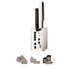 科洛理思新品工业蜂窝 + 802.11n 2.4G IP Gateway