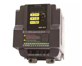 邦纳新一代简易精致型BMD-ALS系列变频器