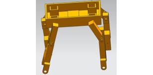 轮式移动机器人伺服控制系统设计