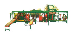 子午线轮胎成型机运动控制系统设计