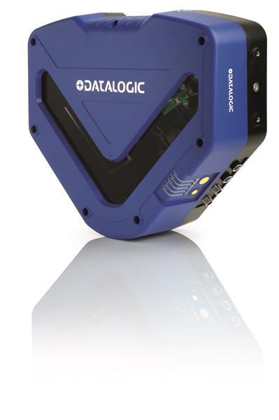 意大利Datalogic DX8210条形码阅读器