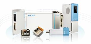 上海弈猫ECAT:紧跟运控伺服趋势,加速拓展细分行业