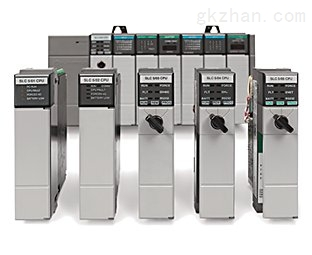 SLC 500 控制器/中型控制系统
