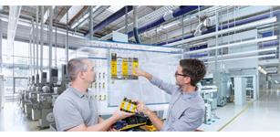 智能工厂的安全控制技术