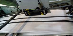 完美的边缘检测——堡盟SCATEC 拷贝计数器在覆膜机上的拓展应用