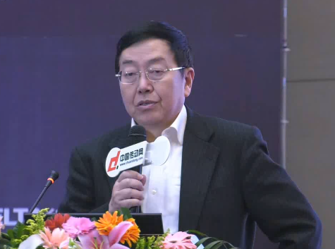 会通董事长 苏崇德《引进与借鉴,谈国外先进技术转化与吸收》
