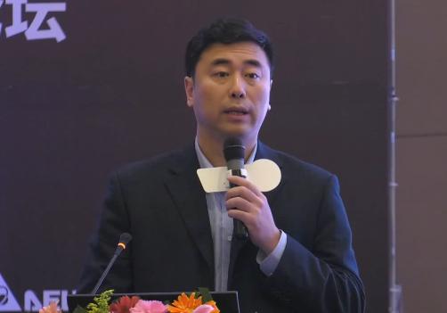 哈尔滨工业大学教授 杨明 《交流永磁伺服驱动技术发展现状与趋势》