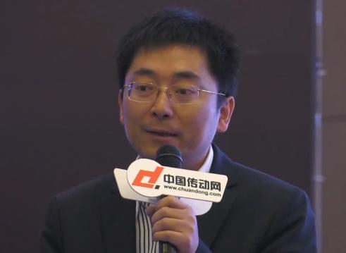 睿工业总经理 冯晋中《中国工业IOT的现状和未来趋势》
