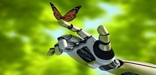 中国机器人产业概况及未来趋势探析