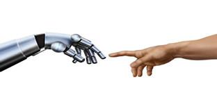 智能机器人关键技术及应用