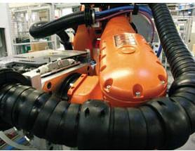 igus e-chain system®
