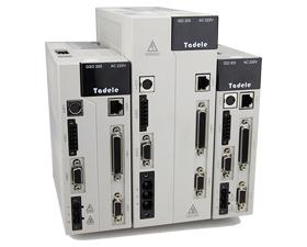 微秒 GSD300通用型伺服系统