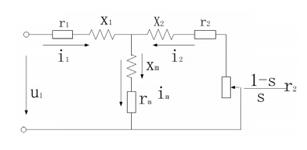 三相异步电机软启动器设计