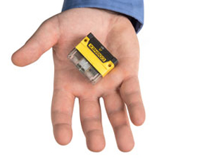 康耐视全新小巧型读码器DataMan 70系列