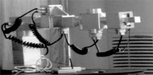 基于MATLAB的随车吊机机械手运动学仿真研究