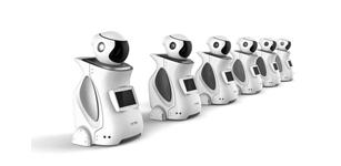 我国服务机器人的发展趋势之探讨