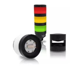 邦纳适用于TL70模块化塔灯的可编程蜂鸣器