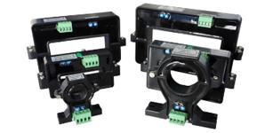 开口式霍尔电流传感器在工厂改造配电系统中的应用