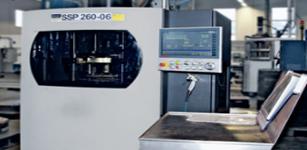 皮尔磁为雄克霍夫曼电动私服压机的批量生产提供方案