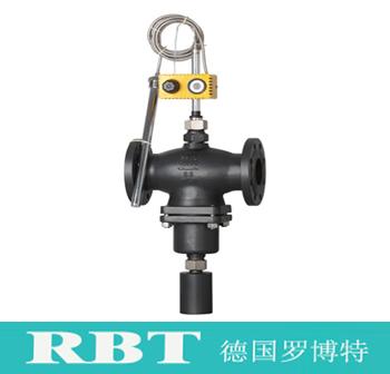 德国罗博特RBT进口自力式温度调节阀(冷却型)