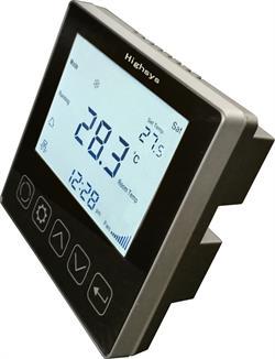 485联网型房间温控器