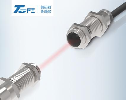 P12对射式光电传感器